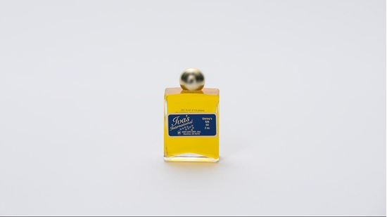 Picture of SHIRLEY SILK OIL