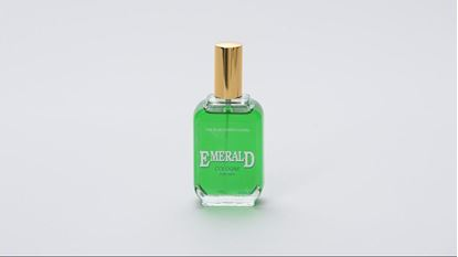 Picture of EMERALD COLOGNE